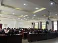 大邑县人民政府防治艾滋病工作委员会召开预防艾滋病、梅毒和乙肝母婴传播工作会