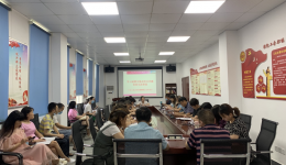 开展学习成都市流动党员西藏党委先进事迹